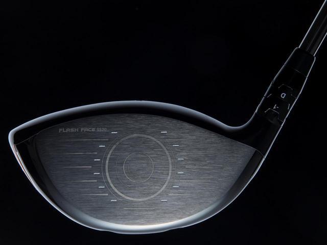 画像2: 【ドライバー分析】ゴルファーの夢、飛んで曲がらないドライバーがついに誕生!? 2020年の注目モデルを一挙試打