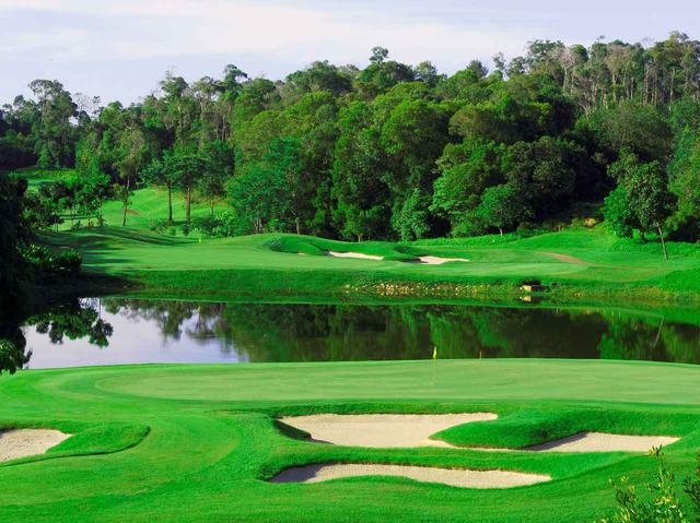 画像2: 【知ってるようで知らなかった】シンガポールは年中常夏のゴルフ天国。異国情緒たっぷりのゴルフ場は、どこも街から20~40分!