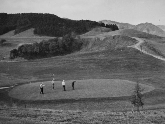 Images : 2番目の画像 - 長竹CCの昔 - ゴルフへ行こうWEB by ゴルフダイジェスト