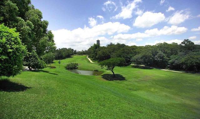 画像2: 信誼高爾夫球場(シンイーゴルフクラブ)