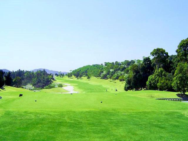 画像: アートレイクゴルフ倶楽部
