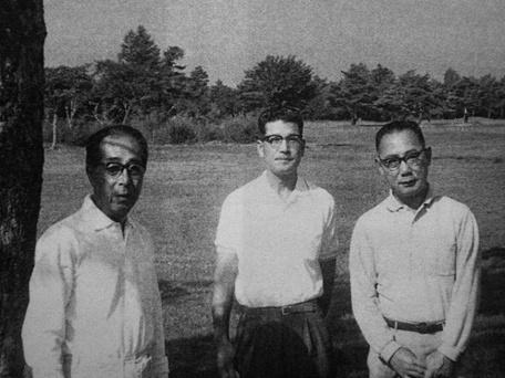 Images : 3番目の画像 - 長竹CCの昔 - ゴルフへ行こうWEB by ゴルフダイジェスト