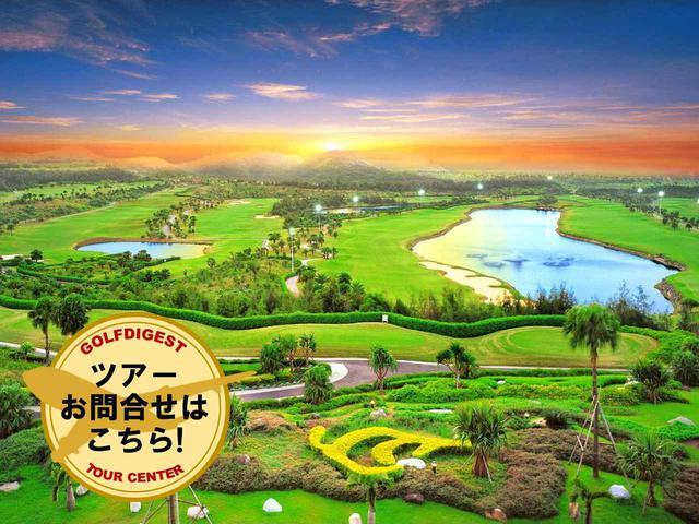 画像1: 【台湾・台北】厳選した5コースから選んで2ラウンド、名コースと台湾グルメのオーダーメイド旅行 4日間 2プレー(現地係員案内) - ゴルフへ行こうWEB by ゴルフダイジェスト