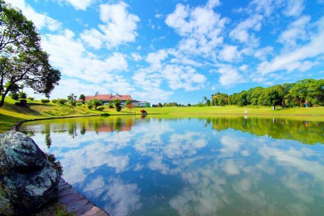画像1: 信誼高爾夫球場(シンイーゴルフクラブ)