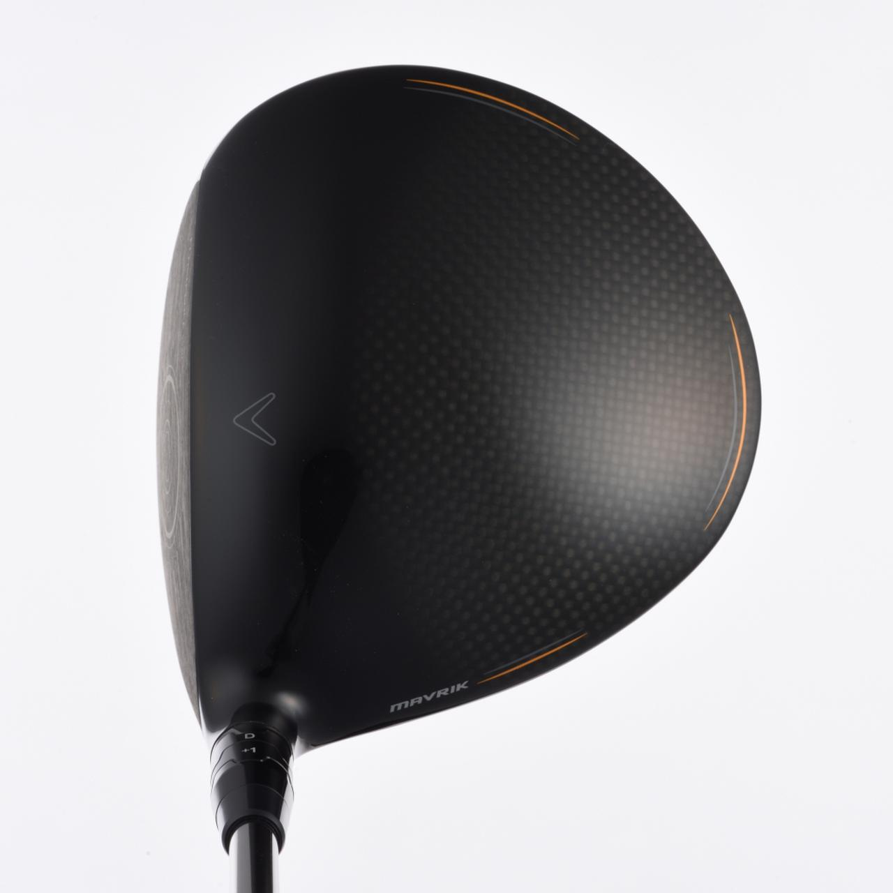 画像2: ドライバーのヘッド形状を加味してAIがフェース設計