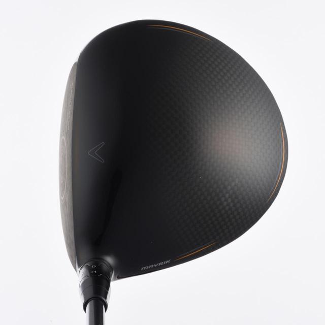 画像: 多くのプロが好む引き締まったヘッド形状