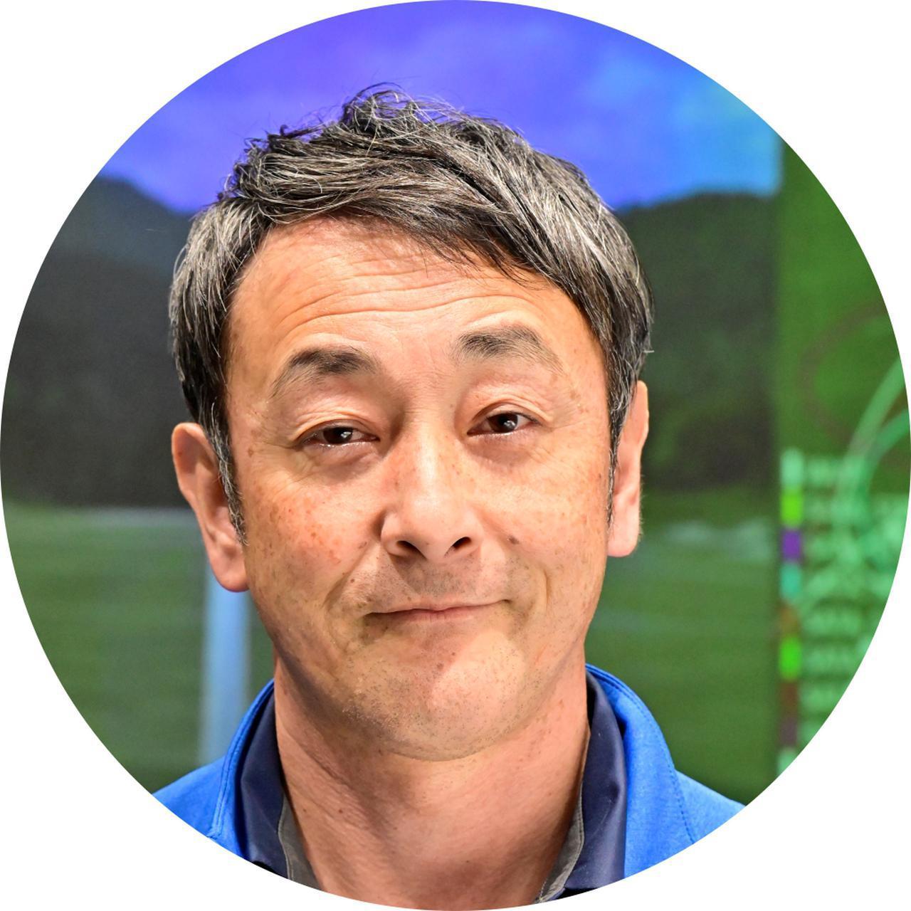 画像: 【試打・解説】平野義裕 東京「スウィング碑文谷」内のフィッティングスタジオ「クールクラブス」のカリスマフィッター