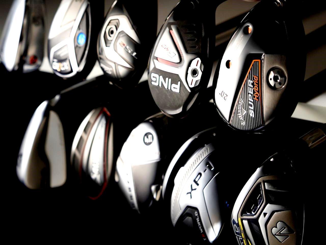 画像: 【ユーティリティクラブ研究】飛距離だけではNG。弾道イメージが自分に合うか? ゴルフコースで活躍するユーティリティ選びの基本! - ゴルフへ行こうWEB by ゴルフダイジェスト