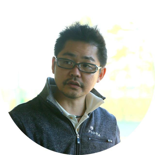 画像: 【試打解説】小倉勇人 ギアの試打経験が豊富で分析力に長けるクラブフィッター。HS42m/s前後で計測