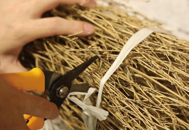 画像1: 竹ボウキを DIY してみよう!
