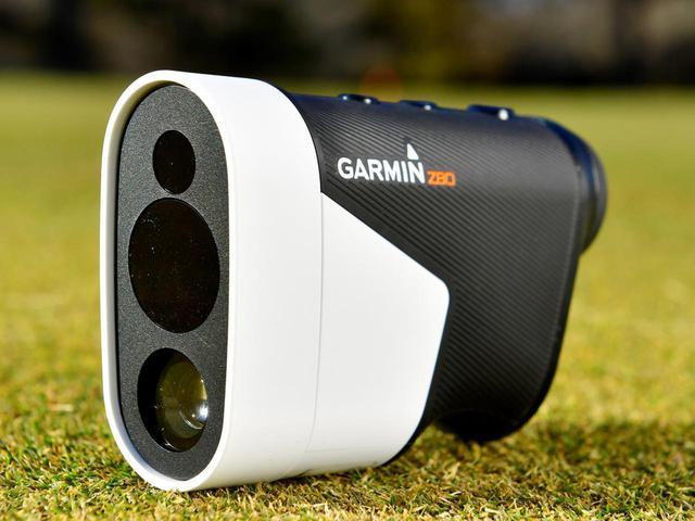 画像1: 距離計プレゼント① Approach®Z80(GARMIN)