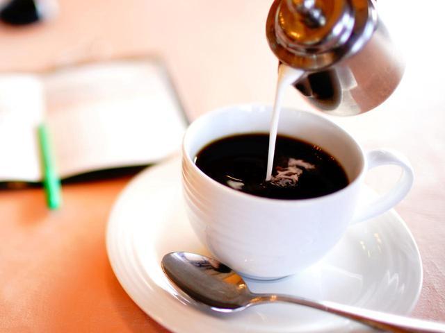 画像: 朝の練習は占いみたいなもの コーヒー1杯飲んどきゃええ
