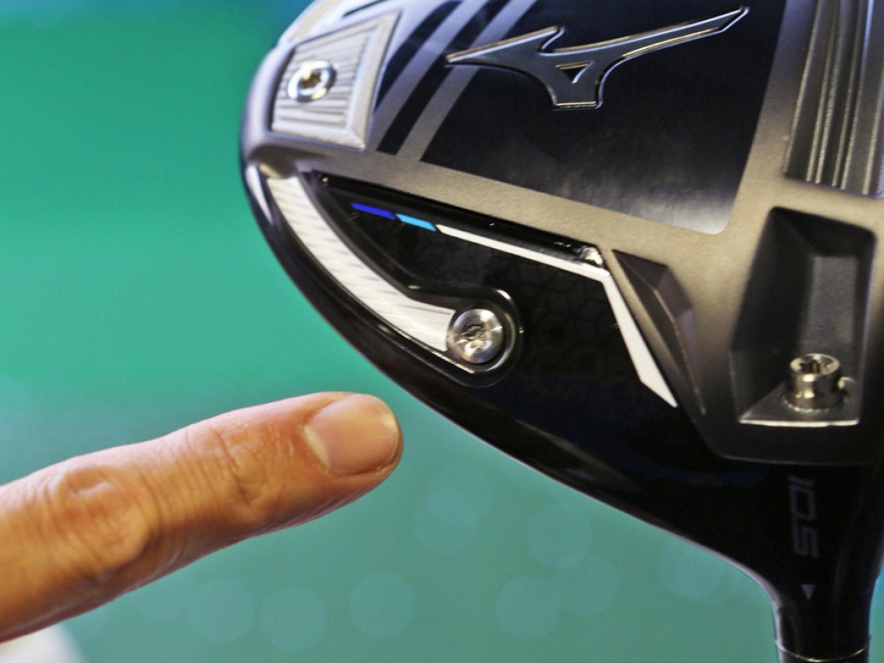 画像4: 軽量ドライバー「ST200X」 やさしく飛ばせる