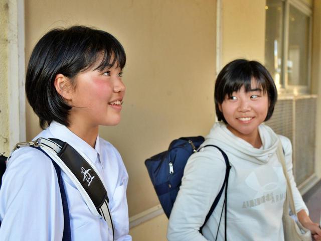 画像3: 【ゴルフノンフィクション】安田祐香・古江彩佳を輩出した滝川第二高校ゴルフ部。プラチナを育む秘密に迫った