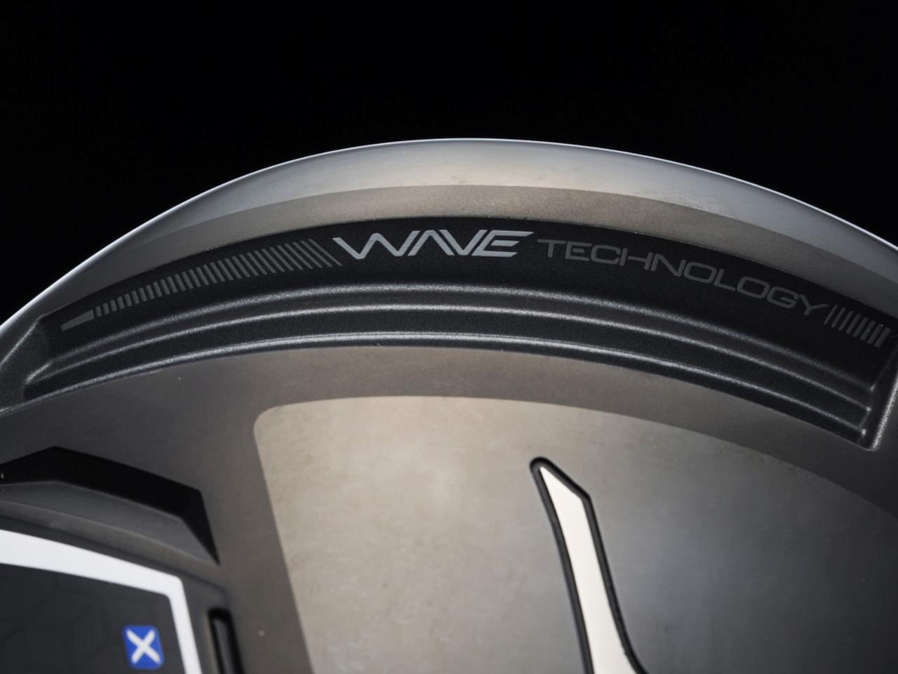 画像2: 世界基準の低スピンドライバー「ST200」