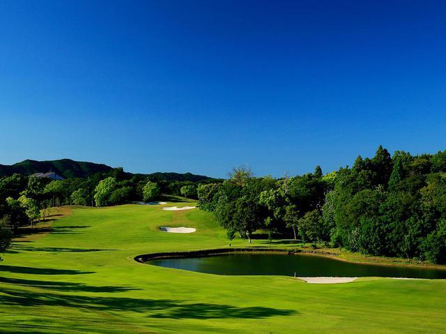画像1: ゴルフ上達合宿の会場、伊勢志摩シーサイドリゾートNEMU GOLF CLUB