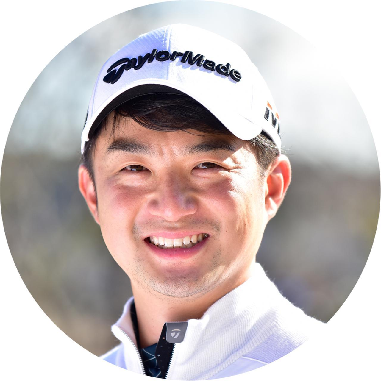 画像: 【解説】目澤秀憲コーチ めざわひでのり。1991年生まれ東京都出身。日本では数名しかいないTPIレベル3のライセンス取得。現在、河本結プロのコーチを務めながら、エースゴルフクラブにてレッスンを行う
