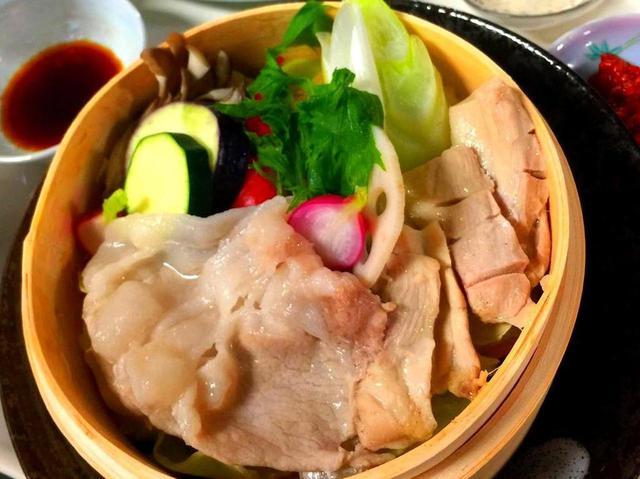 画像1: 地元薩摩の食材が中心、豊富なメニュー