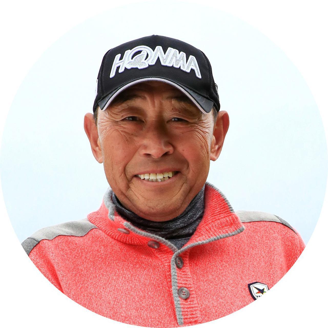 画像: 【解説】高橋勝成 1950年生まれ、北海道出身。15年連続シード保持、日本プロマッチプレー2度制覇。シニア賞金王は2000年から3年連続獲得