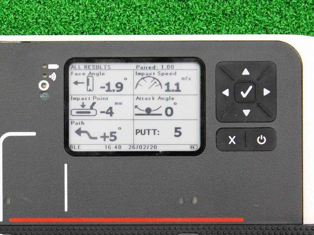 画像: 米国PGAが設定した パット上達5項目
