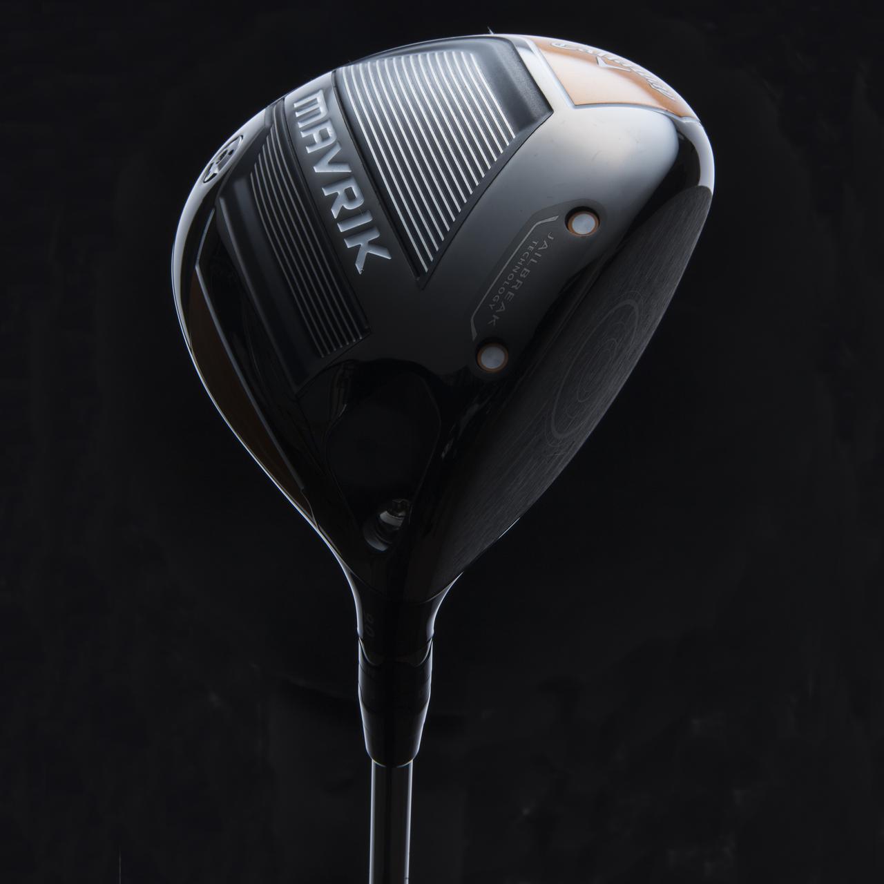 画像8: 【ドライバー研究】ヘッド形状でヘッドスピードは上がる!? ドライバー開発の最新トレンドは空気抵抗!