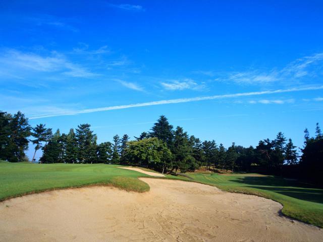 画像2: 奈良国際ゴルフ倶楽部
