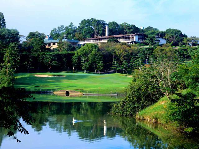 画像: 奈良国際ゴルフ倶楽部 18H・7055Y・P72