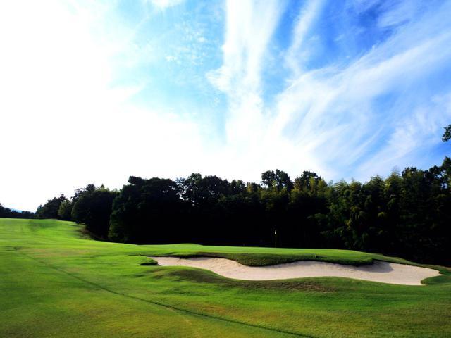 画像1: 奈良国際ゴルフ倶楽部