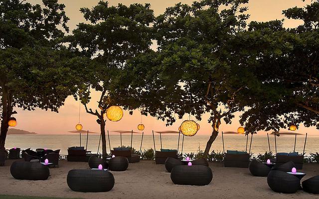 画像: 「インターコンチネンタル・バリ・リゾート」タマンギタレストラン