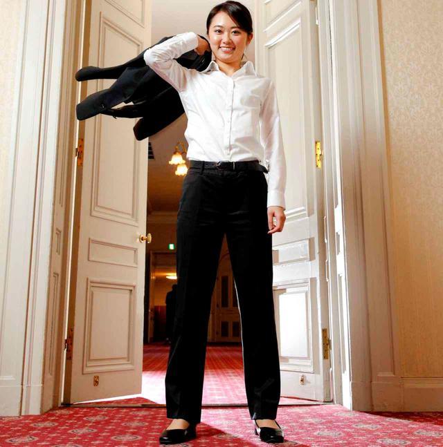 画像: 【注目女子プロインタビュー】クールビューティ安田祐香。まずは国内で優勝、目指すは米ツアー