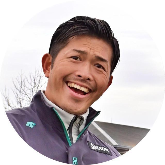 画像: 【解説】大西翔太プロ おおにししょうた。1992年生まれ千葉県出身。青木瀬令奈はじめ、ジュニア育成も行う人気ティーチングプロ。フィジカルからメンタルまでゴルフ理論を研究するイケメンコーチ