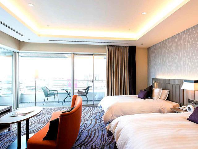 画像2: ANAクラウンプラザホテル