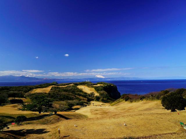 画像: 大島ゴルフコース