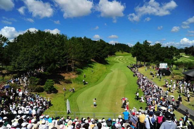 画像: 【会員権・トーナメントコース】「あの舞台がホームコースです」。プロトーナメント開催コースのメンバーになる(関西編) - ゴルフへ行こうWEB by ゴルフダイジェスト