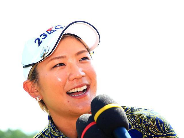 画像: ディフェンディングチャンピオンとして出場予定の成田美寿々プロ