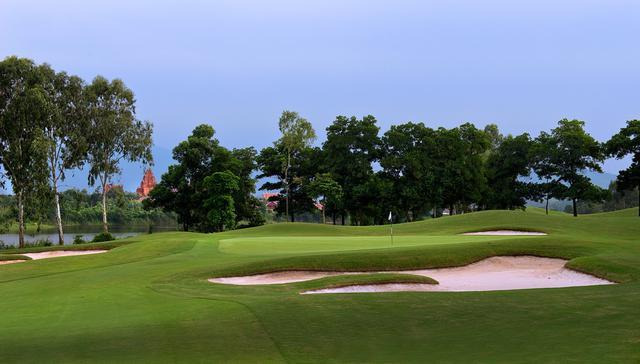 画像4: キングスアイランドゴルフクラブ