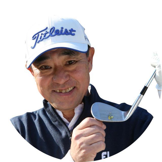 画像: 【試打・解説】堀越良和 週刊ゴルフダイジェストの「ギアログ」でお馴染み。クラブに造詣が深いプロゴルファー