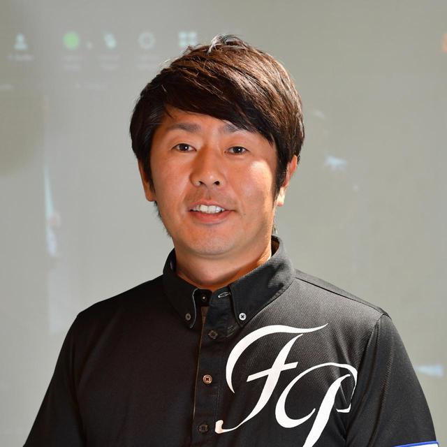 画像: 【解説・指導】石井忍 関東にゴルフスタジオを構えツアープロからアマチュアまで幅広くレッスン中。最新機器を用いたレッスンにも定評がある