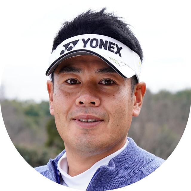 画像: 【解説】甲斐慎太郎プロ 1981年生まれ。日本アマ、日本学生を制するなど学生時代から活躍し、プロでも2008 年のKBCオーガスタで優勝。ISPS所属