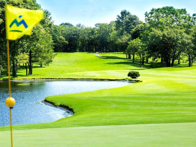 画像1: エミナゴルフクラブ南コース