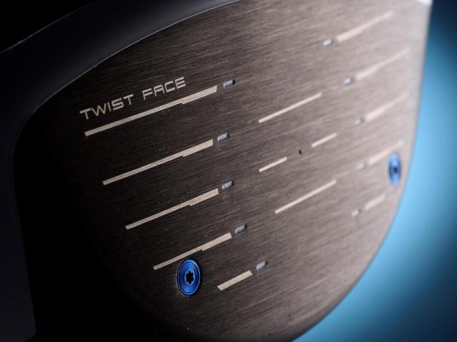 画像: 「ツイストフェース」、「スピードインジェクション」もMシリーズから継承