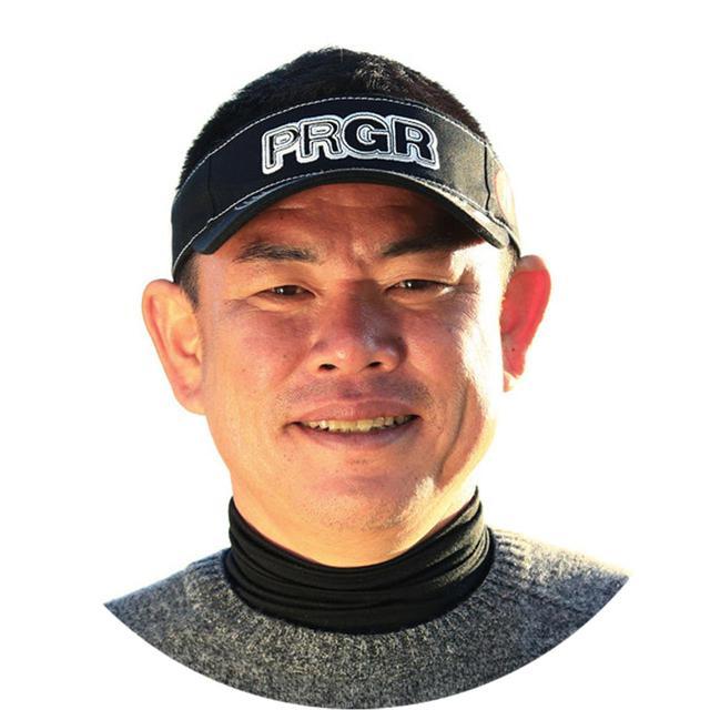 画像: 【指導】平塚哲二プロ 1971年生まれ、日本とアジアで9勝。シニアに向け、年齢とともに変化する体と感覚を受け入れてスウィングを調整。最近は京都でレッスン展開