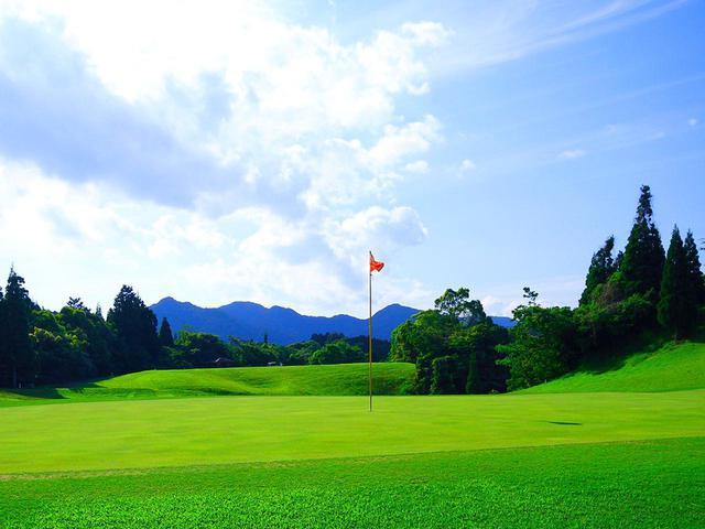 画像2: 鹿児島高牧カントリークラブ
