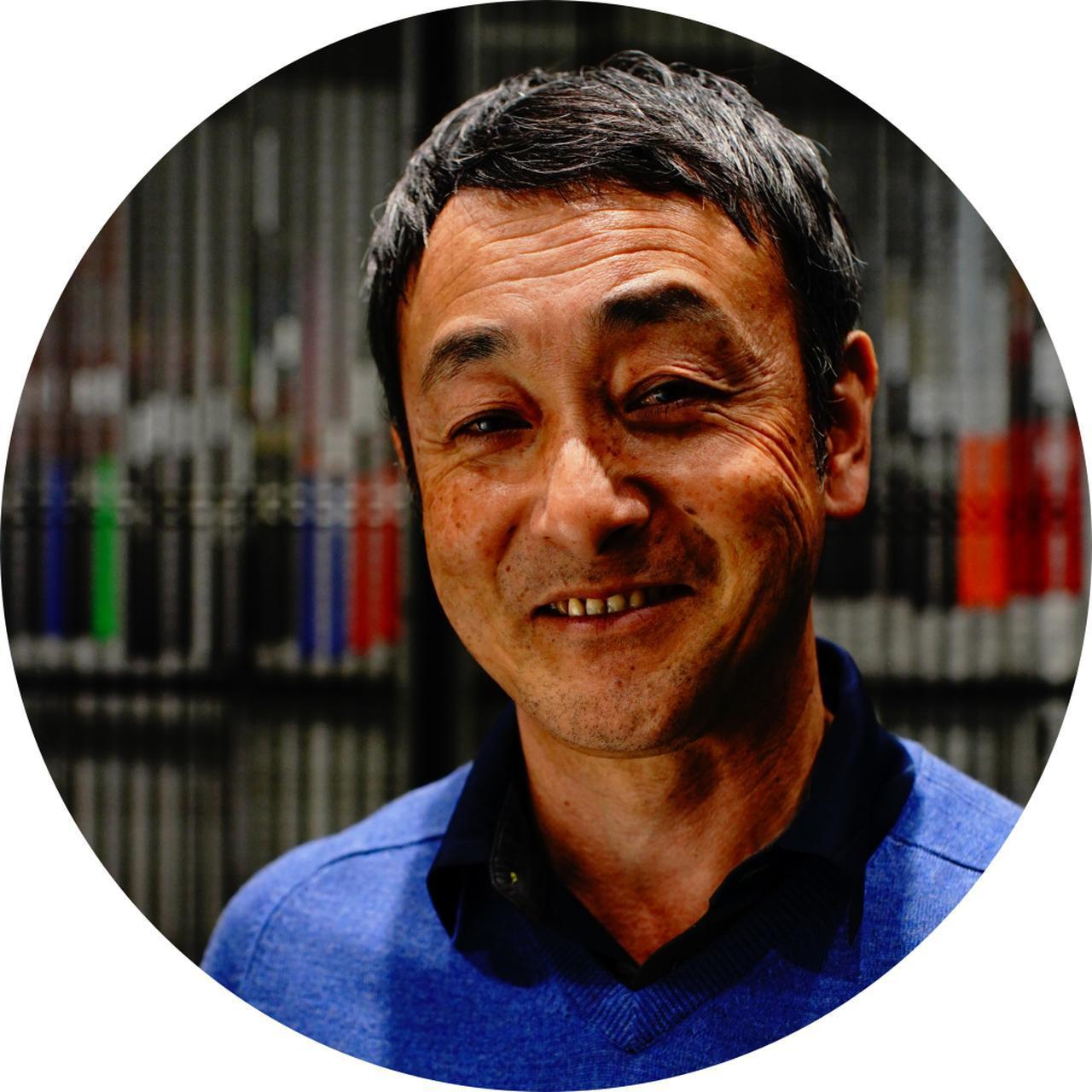 画像: 【試打・解説】平野義裕さん 東京・スウィング碑文谷内にある「クールクラブス」のカリスマフィッター