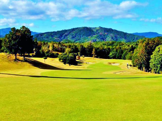 画像: 越生ゴルフクラブ