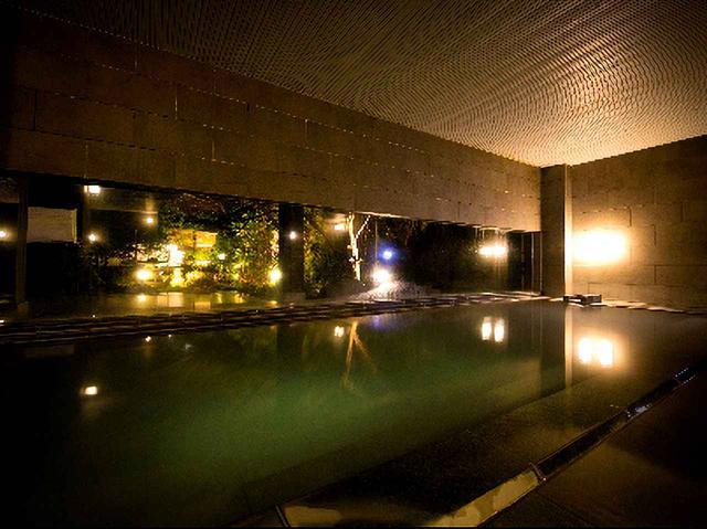 画像: 大浴場GENSEN