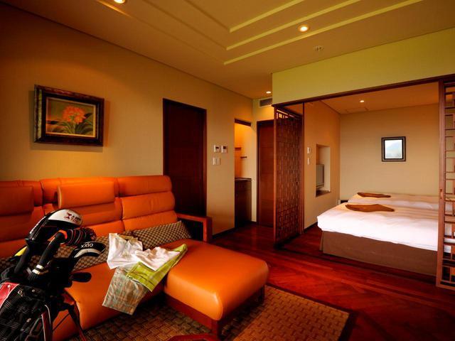 画像: 赤倉観光ホテル(部屋例)