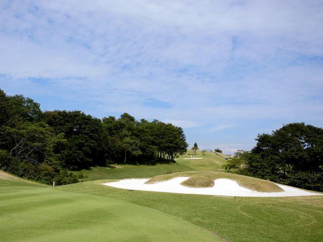 画像2: 赤倉観光ホテル 赤倉ゴルフコース 井上誠一設計