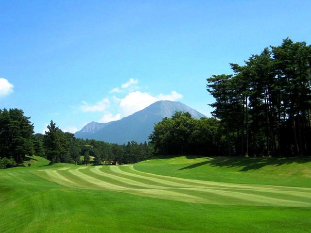 画像: 大山平原ゴルフクラブ
