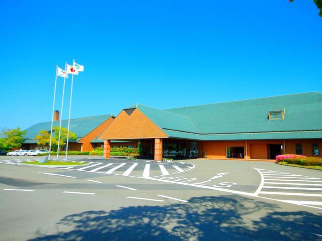 画像: 鹿児島高牧カントリークラブ クラブハウス